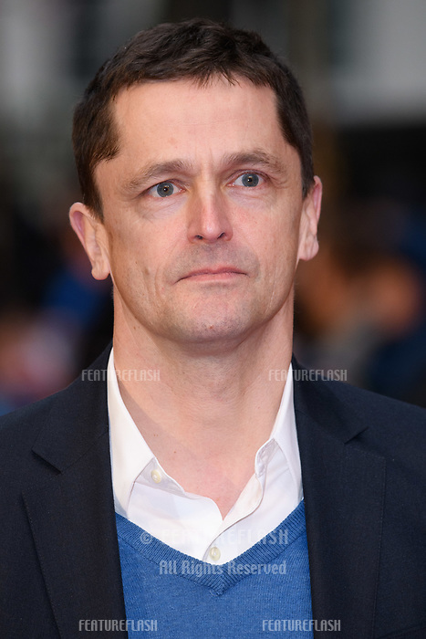 Producer Peter Czernin at 'The Guernsey Literary and Potato Peel Pie Society' film premiere, London, UK. <br /> 09 April  2018<br /> Picture: Steve Vas/Featureflash/SilverHub 0208 004 5359 sales@silverhubmedia.com
