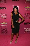 "Girlfriends Actress Jill Marie Jones Attends ""BLACK GIRLS ROCK!"" Honoring legendary singer Patti Labelle (Living Legend Award), hip-hop pioneer Queen Latifah (Rock Star Award), esteemed writer and producer Mara Brock Akil (Shot Caller Award), tennis icon and entrepreneur Venus Williams (Star Power Award celebrated by Chevy), community organizer Ameena Matthews (Community Activist Award), ground-breaking ballet dancer Misty Copeland (Young, Gifted & Black Award), and children's rights activist Marian Wright Edelman (Social Humanitarian Award) Hosted By Tracee Ellis Ross and Regina King Held at NJ PAC, NJ"