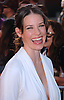"""EVANGELINE LILLY.attends the World Premiere of """"Real Steel"""" at the Gibson Amphitheatre, Universal City, California_02/10/2011.Mandatory Photo Credit: ©Crosby/Newspix International. .**ALL FEES PAYABLE TO: """"NEWSPIX INTERNATIONAL""""**..PHOTO CREDIT MANDATORY!!: NEWSPIX INTERNATIONAL(Failure to credit will incur a surcharge of 100% of reproduction fees).IMMEDIATE CONFIRMATION OF USAGE REQUIRED:.Newspix International, 31 Chinnery Hill, Bishop's Stortford, ENGLAND CM23 3PS.Tel:+441279 324672  ; Fax: +441279656877.Mobile:  0777568 1153.e-mail: info@newspixinternational.co.uk"""