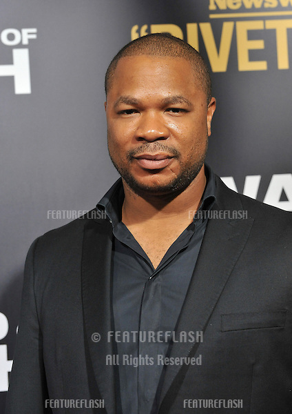"Xzibit at the premiere of ""End of Watch"" at the Regal Cinemas LA Live..September 17, 2012  Los Angeles, CA.Picture: Paul Smith / Featureflash"