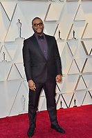LOS ANGELES, CA. February 24, 2019: Tyler Perry at the 91st Academy Awards at the Dolby Theatre.<br /> Picture: Paul Smith/Featureflash