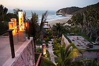 Imanta Hotel, Punta de Mita, Nayarit, Mexico