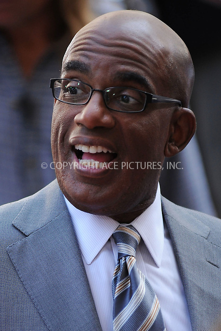 "WWW.ACEPIXS.COM . . . . . ....May 28 2010, New York City....TV personality Al Roker on NBC's ""Today"" show at the Rockefeller Center on May 28, 2010 in New York City.....Please byline: KRISTIN CALLAHAN - ACEPIXS.COM.. . . . . . ..Ace Pictures, Inc:  ..tel: (212) 243 8787 or (646) 769 0430..e-mail: info@acepixs.com..web: http://www.acepixs.com"