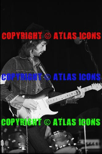 ERIC CLAPTON, LIVE, 1970, DEREK AND THE DOMINOS, NEIL ZLOZOWER