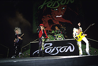 Archive images of Poison <br /> CAP/MPI/GA<br /> &copy;GA/MPI/Capital Pictures