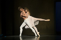 """Romeo and Juliet"" Ch. John Neumeier"