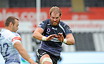 121014 Ospreys v Cardiff Blues
