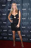JAN 11 Joanna Krupa hosts at APEX Social Club Las Vegas