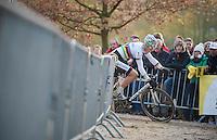 Sven Nys (BEL)<br /> <br /> Vlaamse Druivencross Overijse 2013