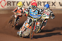 Lakeside Hammers v Wolverhampton Wolves 04-Jul-2014