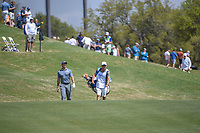 Rory McIlroy (NIR) makes his way down 2 during day 2 of the World Golf Championships, Dell Match Play, Austin Country Club, Austin, Texas. 3/22/2018.<br /> Picture: Golffile | Ken Murray<br /> <br /> <br /> All photo usage must carry mandatory copyright credit (&copy; Golffile | Ken Murray)