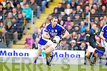 Patrick Curtin Kerry in action against  Mayo in the National Football League in Austin Stack Park on Sunday..