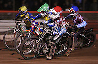 Lakeside Hammers v Eastbourne Eagles 04-Sep-2009