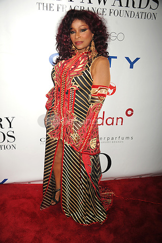 Chaka Kahn at the 40th annual Fifi awards at Alice Tully Hall, Lincoln Center on May 21, 2012 in New York City.. Credit: Dennis Van Tine/MediaPunch