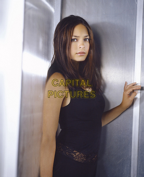 KRISTIN KREUK.in Smallville.Year 4...*Editorial Use Only*.www.capitalpictures.com.sales@capitalpictures.com.Supplied by Capital Pictures.