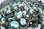 Tulane downs UConn, 49-7, and improves their season record to 5-1.
