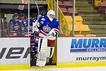 September 21st, 2018 Prince George Spruce Kings vs. Penticton Vees