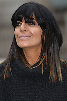 Claudia Winkleman<br /> at the Royal Academy of Arts Summer exhibition preview at Royal Academy of Arts on June 04, 2019 in London, England.<br /> CAP/PL<br /> ©Phil Loftus/Capital Pictures