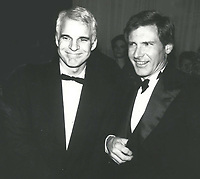 Steve Martin Harrison Ford 1973<br /> <br /> Credit:  John Barrett/PHOTOlink/MediaPunch