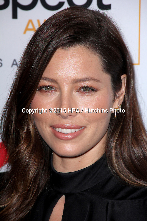 LOS ANGELES - OCT 23:  Jessica Biel at the 2015 GLSEN Respect Awards at the Beverly Wilshire Hotel on October 23, 2015 in Beverly Hills, CA