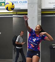 Dames VC OUDEGEM :<br /> Yasmine Vleminckx<br /> <br /> Foto VDB / Bart Vandenbroucke