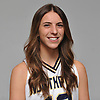 Danielle Pavinelli of Northport girls basketball poses for a portrait during Newsday's 2018-19 season preview photo shoot at company headquarters in Melville on Monday, Dec. 3, 2018.