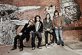 WE THE KINGS, LOCATION, 2010,  JUSTIN BORUCKI