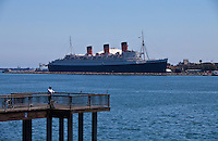Hotel Queen Mary At Rainbow Harbor In Long Beach