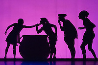 Shadowland by Pilobolus dance theatre