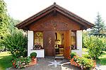 Kapelle, Kloster Schellenberg, Liechtenstein