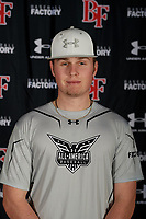 Ben Schwartz during the Under Armour All-America Tournament powered by Baseball Factory on January 17, 2020 at Sloan Park in Mesa, Arizona.  (Mike Janes/Four Seam Images)