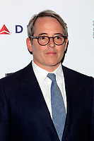 LOS ANGELES - NOV 2:  Matthew Broderick at the 6th Annual Reel Stories, Real Lives Benefiting MPTF at the Milk Studios on November 2, 2017 in Los Angeles, CA
