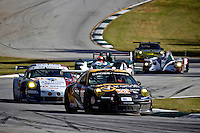 Competition Motorsports - ALMS Petit 2012