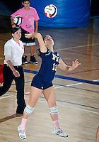 FIU Volleyball v. UALR (10/23/09)