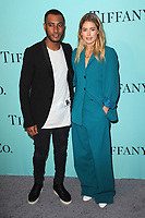 www.acepixs.com<br /> April 21, 2017  New York City<br /> <br />  DJ Sunnery James and Doutzen Kroes attending Tiffany &amp; Co. Celebrates The 2017 Blue Book Collection at St. Ann's Warehouse on April 21, 2017 in New York City.<br /> <br /> Credit: Kristin Callahan/ACE Pictures<br /> <br /> <br /> Tel: 646 769 0430<br /> Email: info@acepixs.com