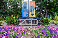 National Zoo Washington DC