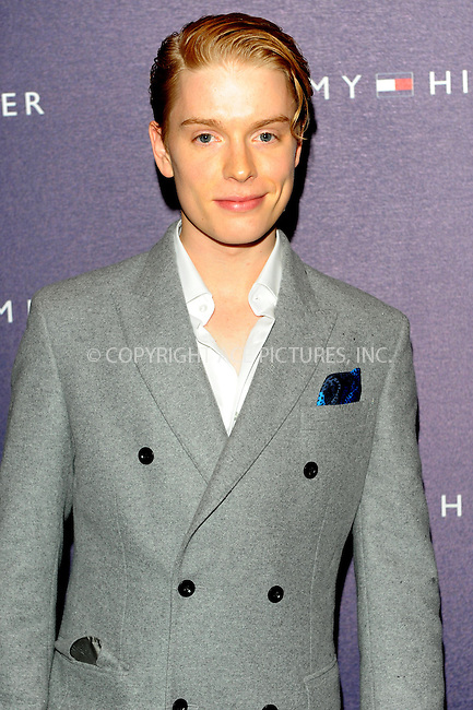 WWW.ACEPIXS.COM . . . . .  ..... . . . . US SALES ONLY . . . . .....December 1 2011, London....Freddie Fox at the opening of the Tommy Hilfiger flagship store on December 1 2011 in London....Please byline: FAMOUS-ACE PICTURES... . . . .  ....Ace Pictures, Inc:  ..Tel: (212) 243-8787..e-mail: info@acepixs.com..web: http://www.acepixs.com