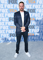 07 August 2019 - Los Angeles, California - Michael Mosely. FOX Summer TCA 2019 All-Star Party held at Fox Studios. <br /> CAP/ADM/BT<br /> ©BT/ADM/Capital Pictures