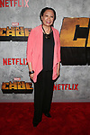 The Netflix Original series Marvel's Luke  Cage Season 2 New York Premiere