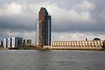 Rotterdam, Netherlands - incomplete captions