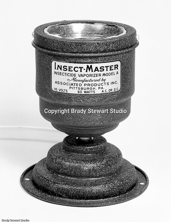 Client: Associated Products Inc. of Pittsburgh<br />