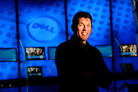 Greg Davis, VP, Dell Inc. Round Rock, TX<br /> Photo by Chris Covatta