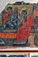 Byzantian Art Museum,Trapeza,Refectory,Osios Loukas Monastery,Greece