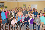 80th Birthday: Gladys Dempsey, Moybella, iselton celebrating her 80th birtgday party with her daughter Rosemary Murphy and friends at The Towers Centre, Ballybunion on Thursday last.