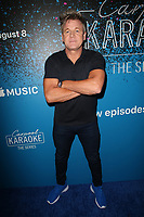 WEST HOLLYWOOD, CA - AUGUST 7: Gordon Ramsey at the Carpool Karaoke: The Series on Apple Music Launch Party at Chateau Marmont in West Hollywood, California on August 7, 2017. <br /> CAP/MPI/FS<br /> &copy;FS/MPI/Capital Pictures