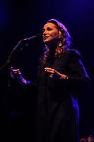 NOV 10 Joan Osborne performing at Queen Elizabeth Hall