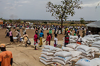 Uganda: Die größte Flüchtlingskrise Afrikas