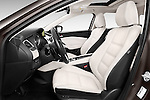 Front seat view of 2015 Mazda Mazda 6 Skycruse 5 Door Wagon Front Seat car photos