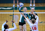 Tulane Volleyball vs. Lamar