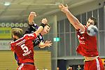 TSG Friesenheim - HC Erlangen 13.12.2014